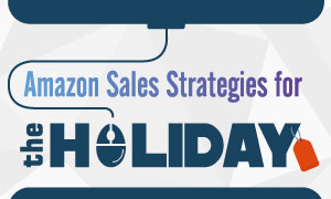 Amazon sales strategies for the holiday