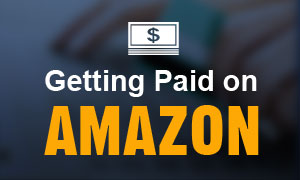 Receiving Your Amazon Sales Payments