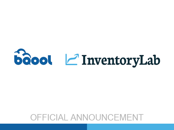 BQool InventoryLab collaboration